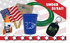 USA Made Promotional Products for Summer 2016