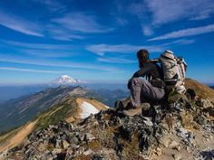 Pacific Crest Trail Association- trail extends along Pacific coast mountain ranges from Mexico to Canada