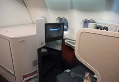 Cathay Pacific Business Class Review: A330-300 Dubai to Hong Kong #TravelSort