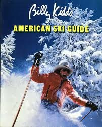 Billy the Kidd SKIING - Google Search