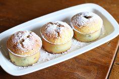Ricetta Muffin: la merenda in 20 minuti. Una ricetta veloce senza sbattitore elettrico e senza troppe complicazioni. Ecco la ricetta e le foto!