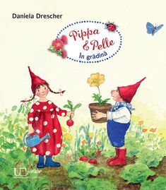 Read Book Pippa und Pelle im Garten Author Daniela Drescher Christian Anders, Handmade Gifts For Men, Reading Goals, Free Reading, Book Recommendations, Free Books, Rooster, Books To Read, Christmas Ornaments