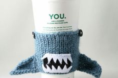 Another shark coffee warmer