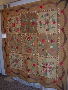 love this old pattern from Blackbird designs.. great quilt