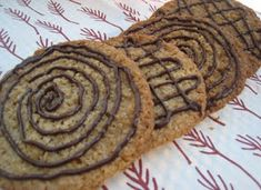 LA COCINA DE MAMI: GALLETAS DE AVENA CON CHOCOLATE Chocolate, Oat Cookies, Shredded Coconut, Sweet, Cooking, Chocolates, Brown