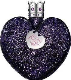 NOIR Black Beauty :: Black Vera Wang Princess Night Perfume