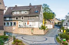 Landidyll Restaurant & Hotel Lindenhof in Bad Laasphe - Günstiger Aufenthalt, buchen Sie jetzt bei HotelSpecials.de!