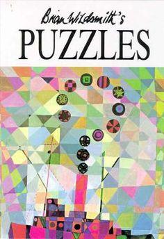 Brian Wildsmiths Puzzles