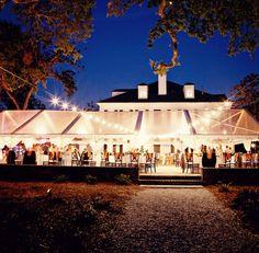 Lowndes Grove is definitely one of my favorite Charleston wedding venues!