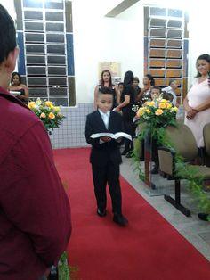 Porta Bíblia casamento Débora e Paulo