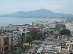 northern sulawesi   Manado , a Christian enclave in Northern Celebes (Sulawesi)