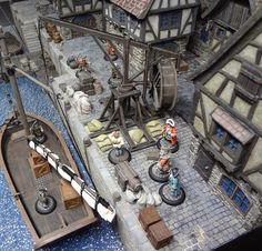 salute gaming tables - Google Search