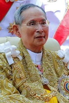 ❤️ The King Of Thailand ❤️