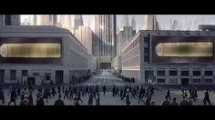 FANDMADE w/SPOILERS. Divergent Trailer, via YouTube.