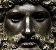 Head of Jupiter - Unknown 0 AD - 100 AD
