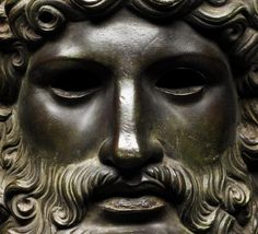Head of Jupiter - Unknown 0 AD - 100 AD