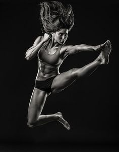 Johanna Sambucini, Wilhelmina Fitness Model. -  Visit www.WilhelminaModelSearch.com today and enter for your chance to be a Wilhelmina Model. You could win a modeling contract with Wilhelmina Models and a trip to NYC.