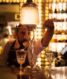 As the shutters come down in other Australian capitals, Melbourne's vibrant nightlife is just hitting it's stride. Michael Harden burns the midnight oil at the city's best late-night bars and diners.