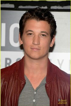 16 Photos Of Miles Teller Because You Deserve It