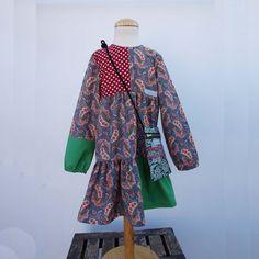 cbf946ca7 Confeccionamos nuestros propios modelos 100% artesanal, ropa bebe, chic@s,  también