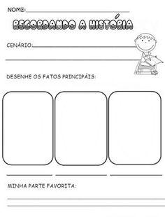 Neste post trago 2 exemplos de fichas de leitura digitadas  para alunos de 4º e 5º anos e 10 fichas de leitura no formato de imagem. Es...
