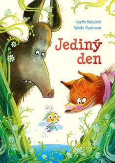 """hi friends! Martin Baltscheit wrote this awesome story and i am so happy to be the one who illustrated this children's book! its on """"kids best books"""" today. Martin Baltscheit, Cover Design, Good Books, Books To Read, Baby Got Back, Three Little Pigs, Freelance Illustrator, Thing 1, Childrens Books"""