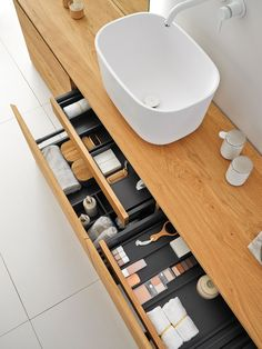 #Bathroom furniture set STRATO 07 - @inbani