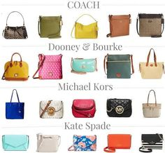 Great deals on designer handbags. Why to buy stylish, brand bags with high price, while you can find ones up to 80% off.   Sign Up On Tophatter & search for items you love.