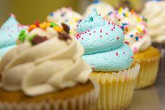 more cupcakes