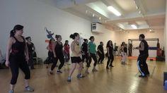 NEXUS NYC ZUMBA FITNESS PROGRAM feat INSTRUCTOR MARCOS POLONIA  Video  Description Zumba classes at Nexus NYC 36-58 37th Street long island city NY 11102 (718)204-2091  - #Vidéos