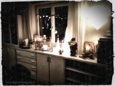 Eingebetteter Bild-Link Annie Sloan, Chalk Paint, Shabby Chic, Vanity, Mirror, Shots, Diy, Furniture, Vintage