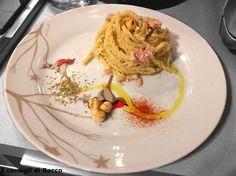 I consigli di Rocco,esperienze di ristoranti,alberghi,viaggi e dei prodotti testati: Tirasugo nocciole e tonno Pasta Ferrara Primo Cont...
