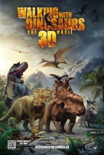 Walking with Dinosaurs: The Movie - Movie Review