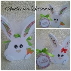 Coelho_latinha_by_sabrina_sampaio FREE studio cut file Easter bunny treat box