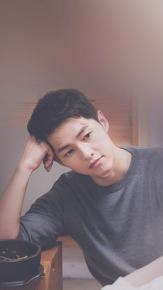 Imagine kdrama, song joong ki, and handsome
