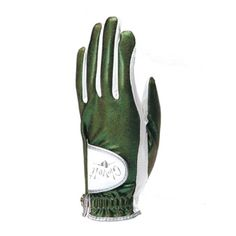 Glove It - Solid Collection Golf Glove - Olive. Buy it @ ReadyGolf.com