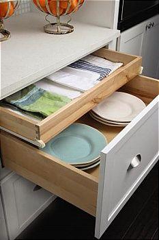 2 Drawer Base Kitchen Cabinet