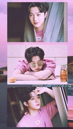 K Pop, First Boyfriend, Guan Lin, Lai Guanlin, First Love, My Love, Kdrama Actors, Dream Boy, Love Me Forever