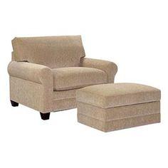 Bassett Alex Chair