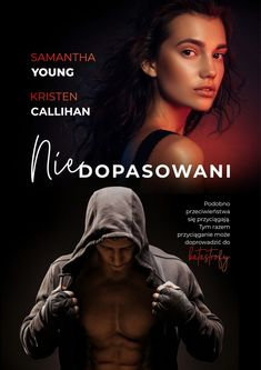 Niedopasowani - Burda Książki Romans, Books, Movies, Movie Posters, Audi, Literatura, Libros, Films, Book