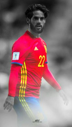 Isco Isco Real Madrid, Spain Football, Equipe Real Madrid, Isco Alarcon, Sports Wallpapers, Fifa World Cup, Neymar, Cristiano Ronaldo, Hot Boys
