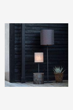 PR Home Bordlampe Outdoor Agnar i lin - Natur - Bordlamper - Ellos.no Outdoor, Home, Outdoors, Ad Home, Homes, Outdoor Games, Outdoor Living, House