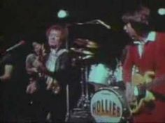 ▶ Long Cool Woman in a Black Dress - The Hollies - YouTube