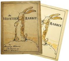 velveteen rabbits antique - Google Search
