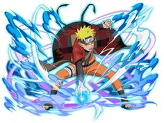 Naruto Ultimate Ninja Blazing