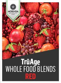 TruAge Whole Food Blends Red