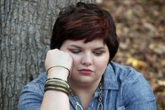 Pixie Cut On Plus Size Women I made an appointment with my