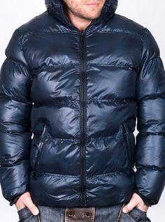 Men Winter Jackets - EMT 1 Red Winter Jacket - price €40.00 EUR ...
