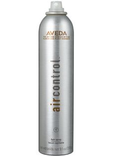 Best hairspray, hands down. Pliable hold that's dry. You can spray it on your hands and it won't be sticky.