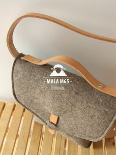 BAG M65 · http://marieladias.tictail.com/product/mala-bag-m65